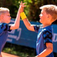 Tenniskids Voorjaarscompetitie 2020